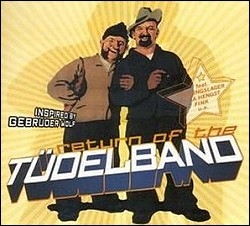 Return of the Tüdelband (CD)