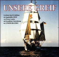 * Unsere Greif (Single-CD)